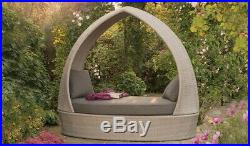 Kettler Outdoor Garden furniture Pod chair Rattan